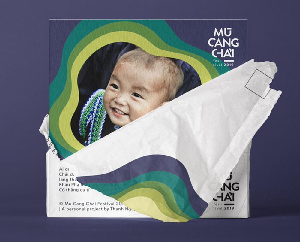 Mu Cang Chai Festival BIS