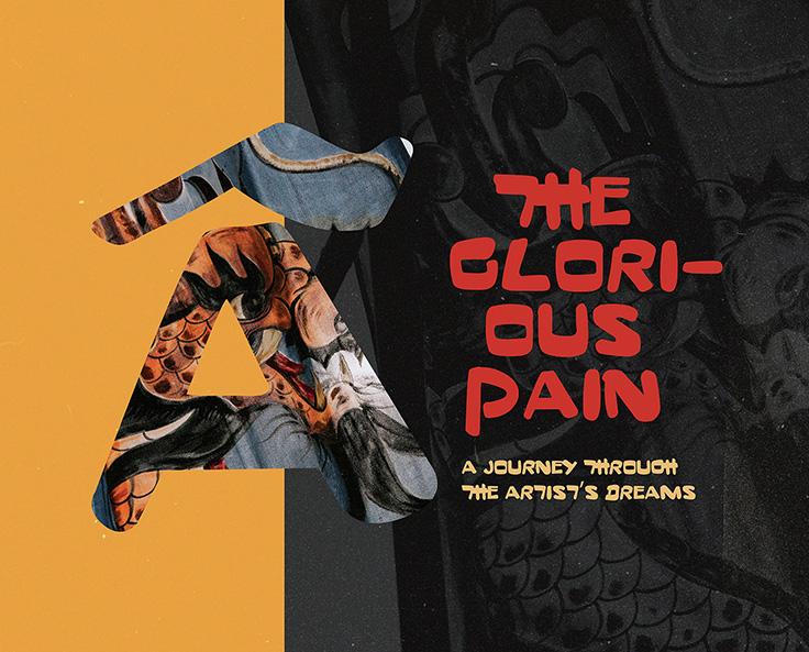 ĐOẠN TRƯỜNG VINH HOA – THE GLORIOUS PAIN